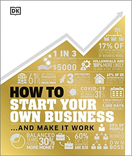 How to Start and Run Your Business