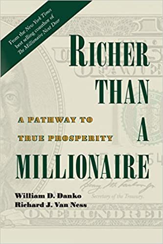 Richer Than a Millionaire – A Pathway to True Prosperity
