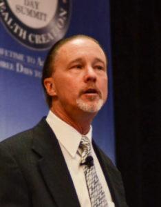 Attorney Scott M. Estill is a nationally