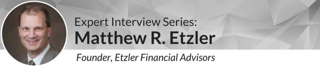 Financial Advisior