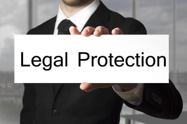 Businessman-Showing-Sign-Legal
