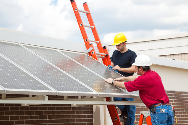 Energy-Efficient-Solar-Panels