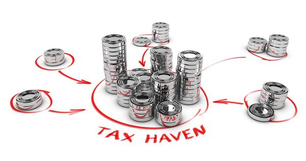 Tax-Evasion-Concept