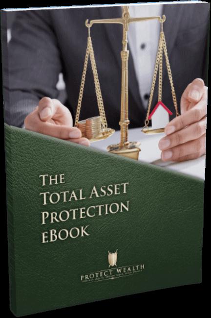 Total Asset Protections Secrets eBook