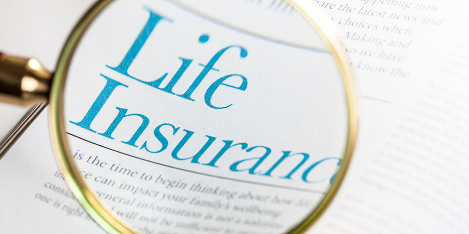 Benefits of Life Insurance in Estate Planning