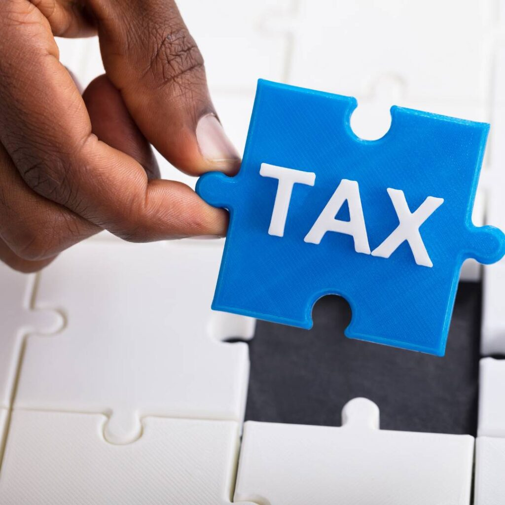 What your Tax Advisor isn't Telling You