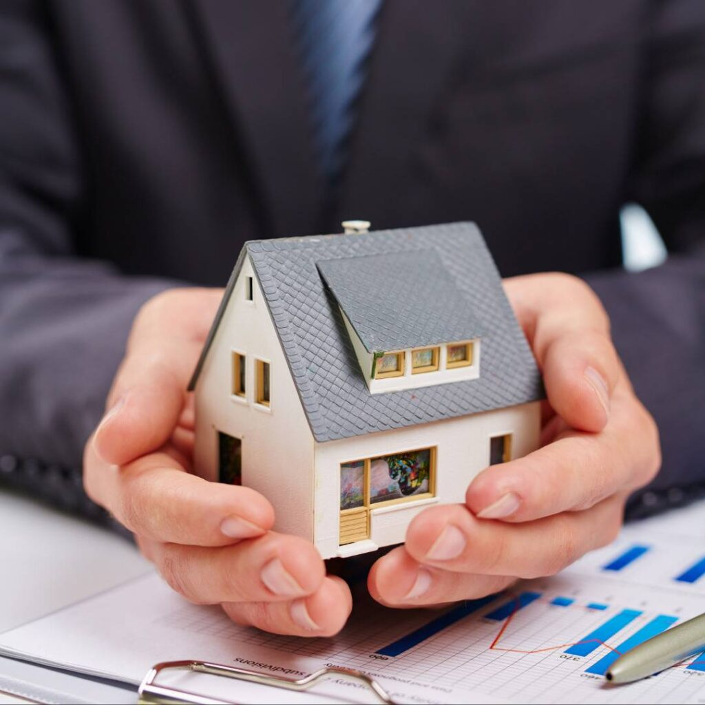 How Do I Protect My Personal Residence? Part 2